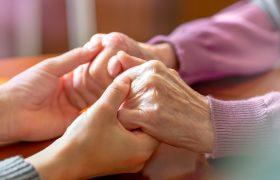 ¿De qué hablamos cuando hablamos de cuidados paliativos? | Grupo Gamma