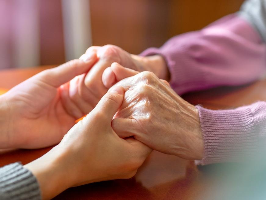 ¿De qué hablamos cuando hablamos de cuidados paliativos?