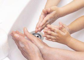 Lavado de manos: Un hábito saludable que debemos sostener y promover Grupo Gamma