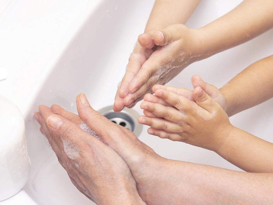 Lavado de manos: Un hábito saludable que debemos sostener y promover